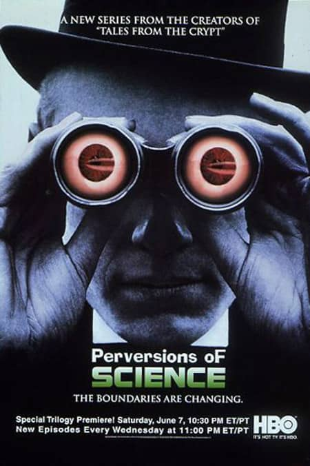 perversions of science hbo anthony goldschmidt intralink