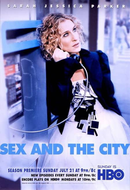 sex and the city sarah jessica parker anthony goldschmidt intralink