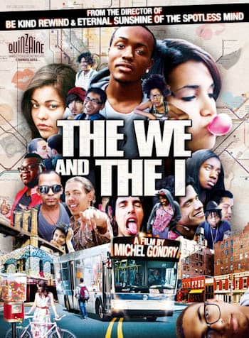 2013 the we and the i poster dcarteles
