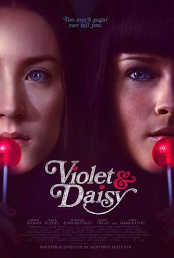 2013 violet and daisy dcarteles