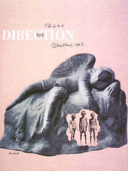 1943 direction paul rand