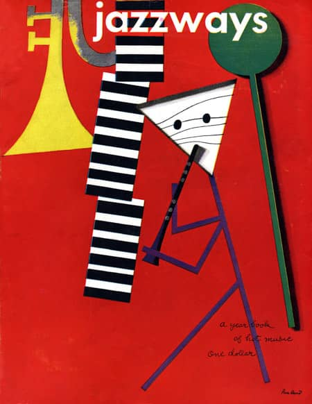 1946 jazzways paul rand