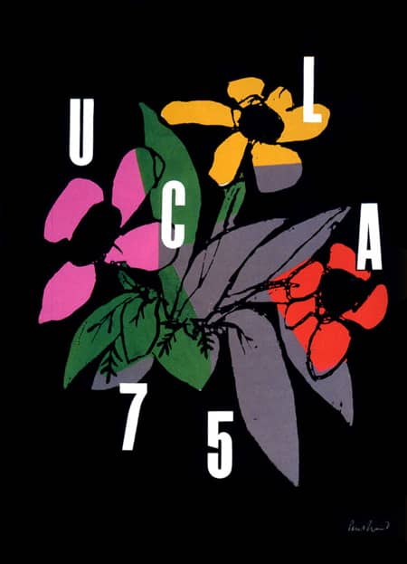 1994 ucla extension paul rand 2